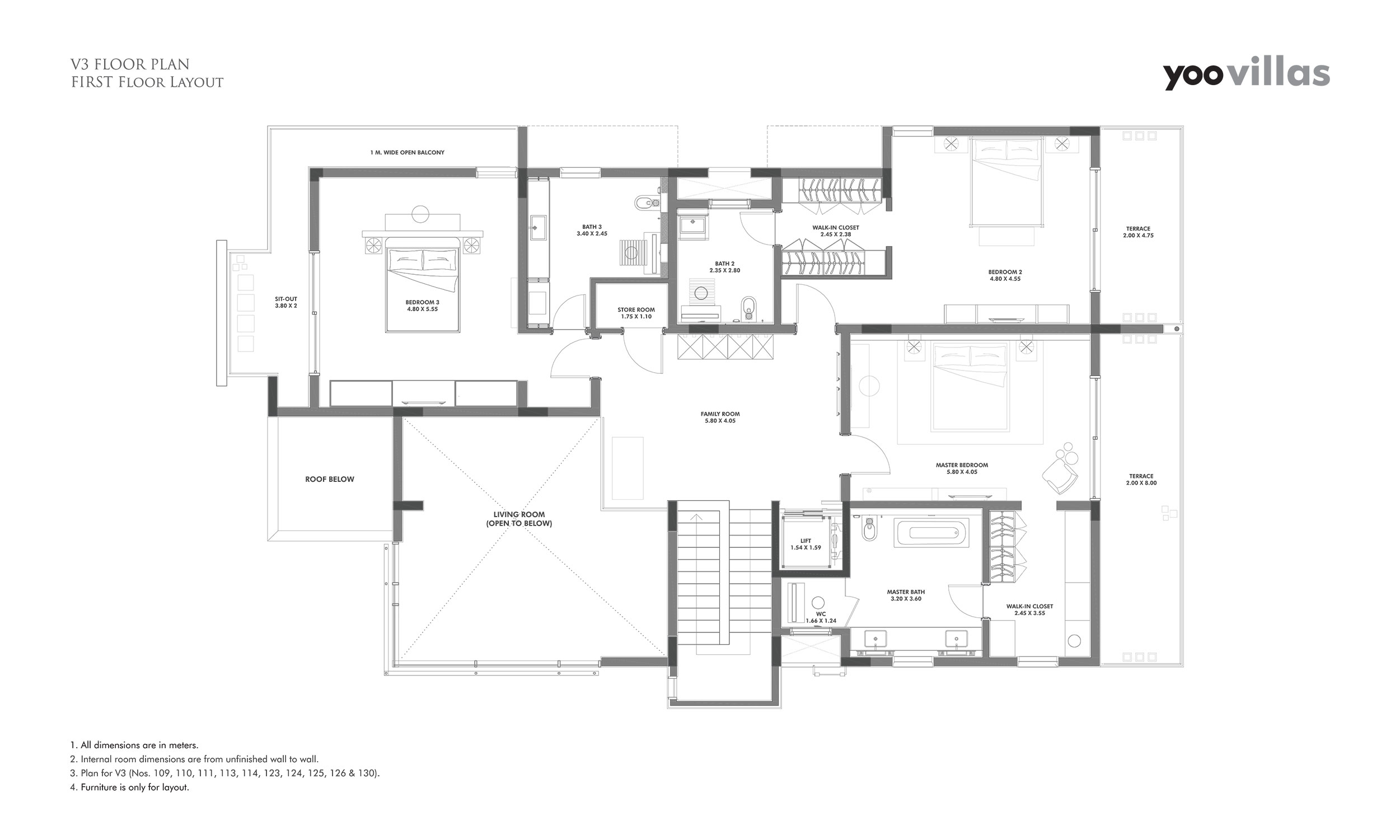 Buy & Invest in Luxury Residential Villas in Wagholi, near