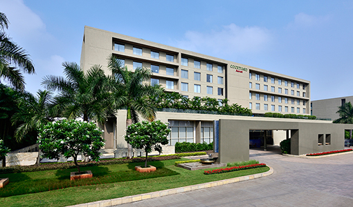 <ul><li>Courtyard by Marriott Hinjewadi opens for business. Introduction of the first Marriott property in Pune.</li></ul>