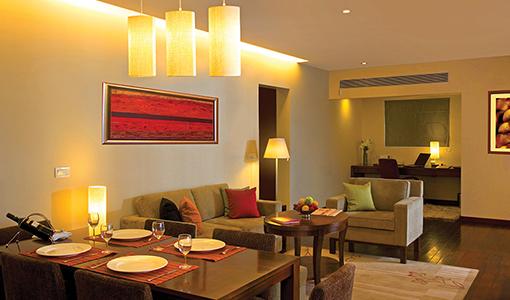 <ul><li>Launch of Oakwood Residence – First internationally-branded serviced residences in Pune.</li></ul>
