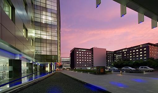 <ul><li>The launch of multi-location Panchshil Tech Park.</li><li>Construction of Tech Park One for IBM commences.</li></ul>