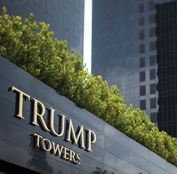 Trump Towers Pune