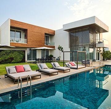 YOO Villas